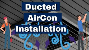 ducted aircon